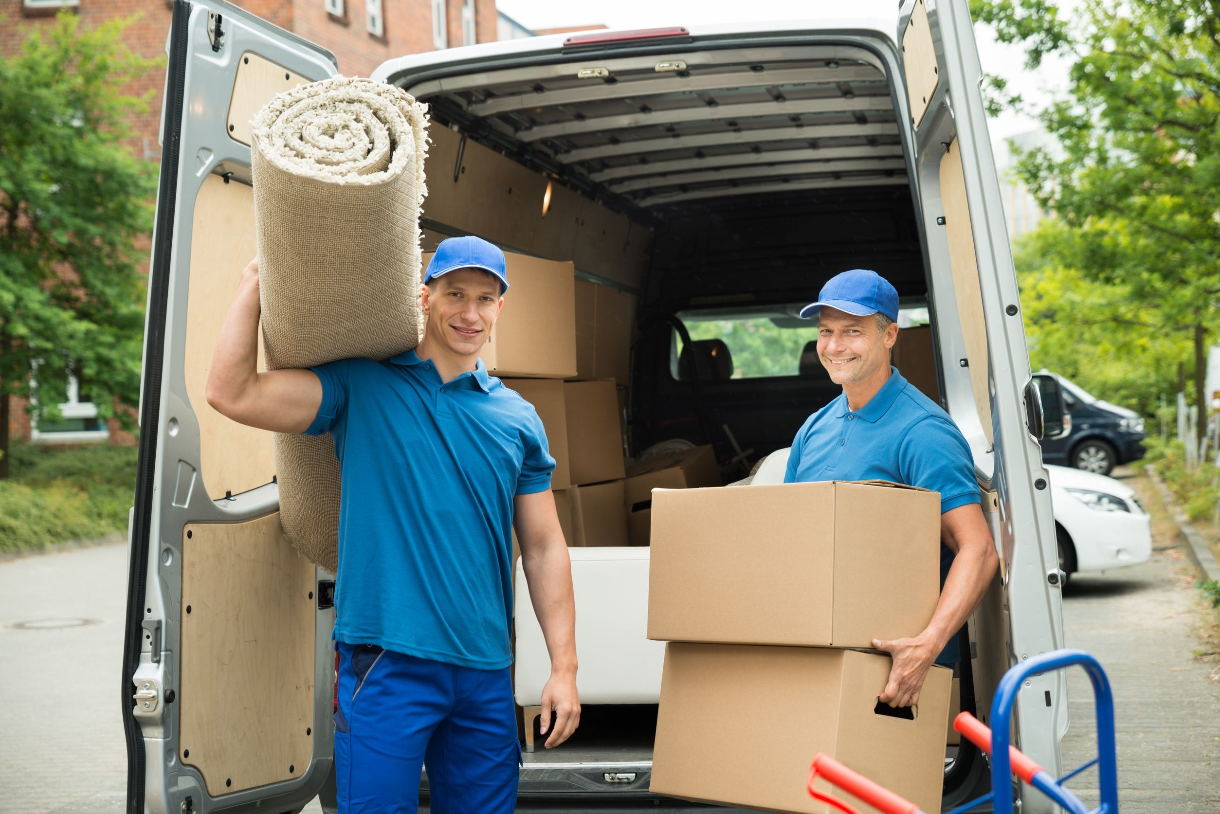 Contact Residential Movers In Toledo For Your Next Move